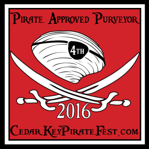 2016 Approved Pirate Purveyor