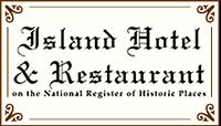 The Island Hotel & Restaurant in Cedar Key, FL